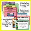 Early Finishers Activities Task Cards Volume Two 1