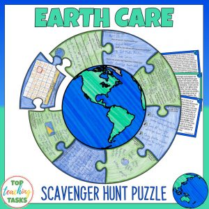 Earth Care