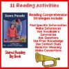 Anzac Day Shared Reading