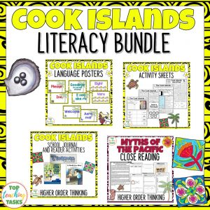 Cook Islands Activities Bundle