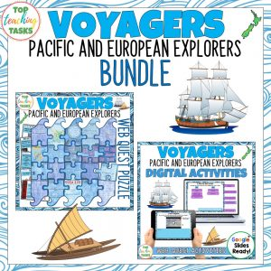 Tuia 250 Activities bundle