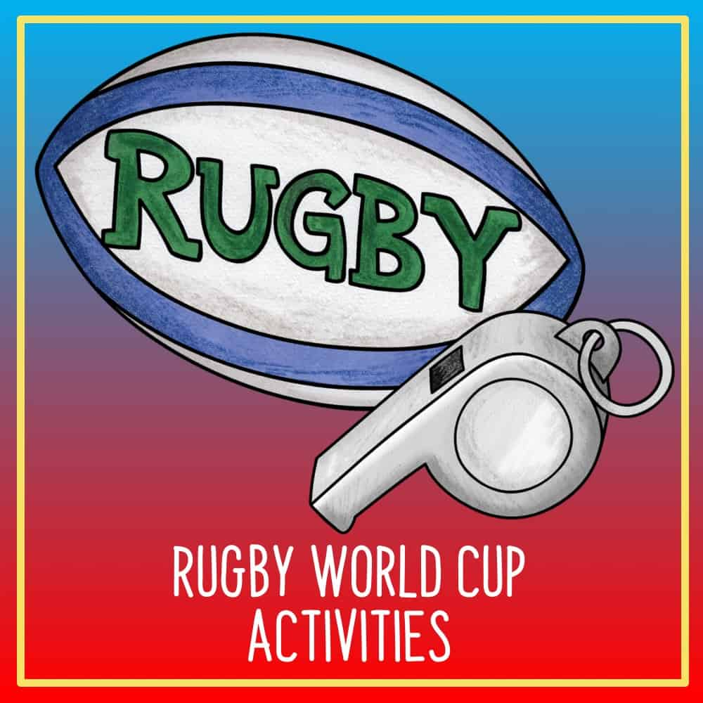 Rugby World Cup Activities