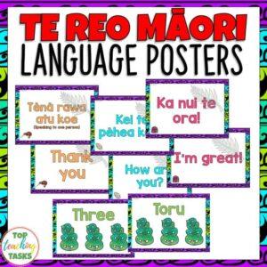 Te Reo Māori Greetings