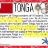 Tonga fact