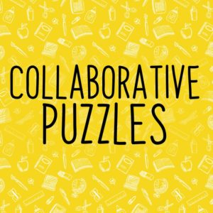 Collaborative Puzzles