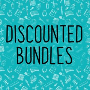 Discounted Bundles