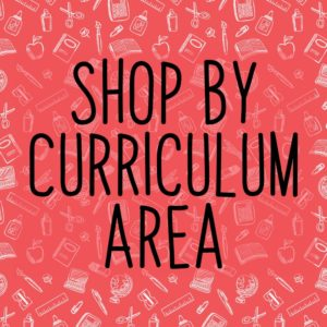 Shop by Curriculum Area