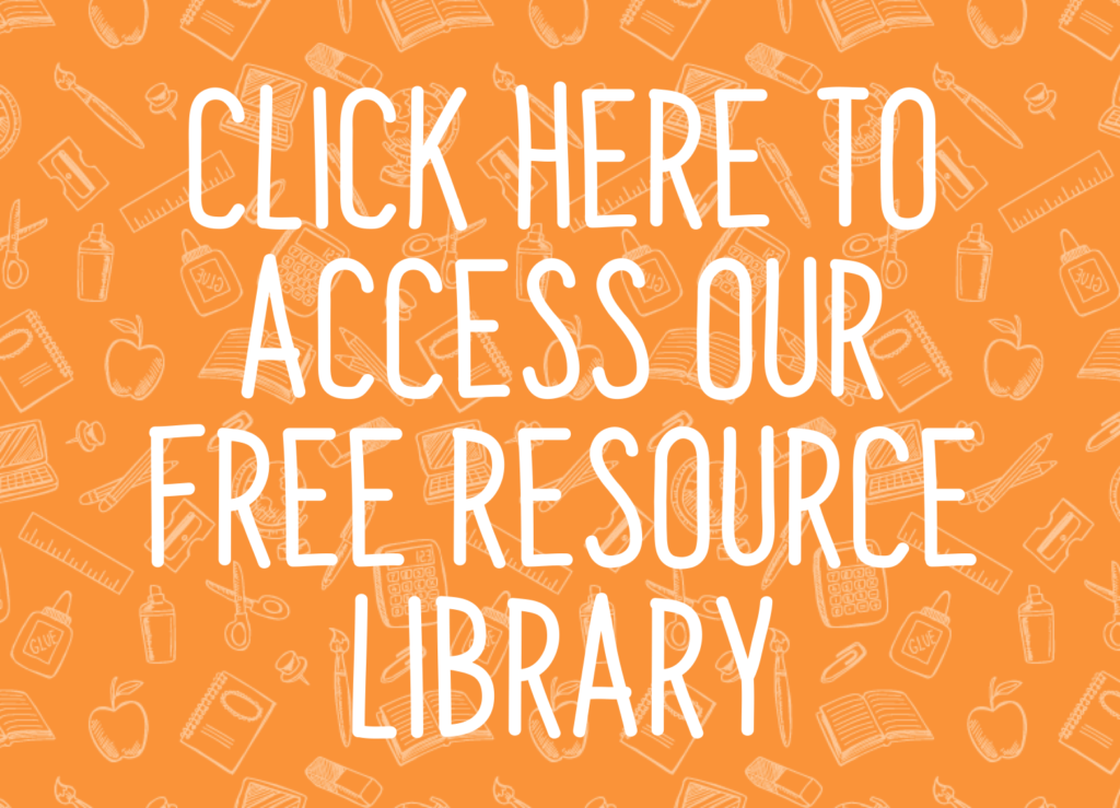 Click here to access our free resource library