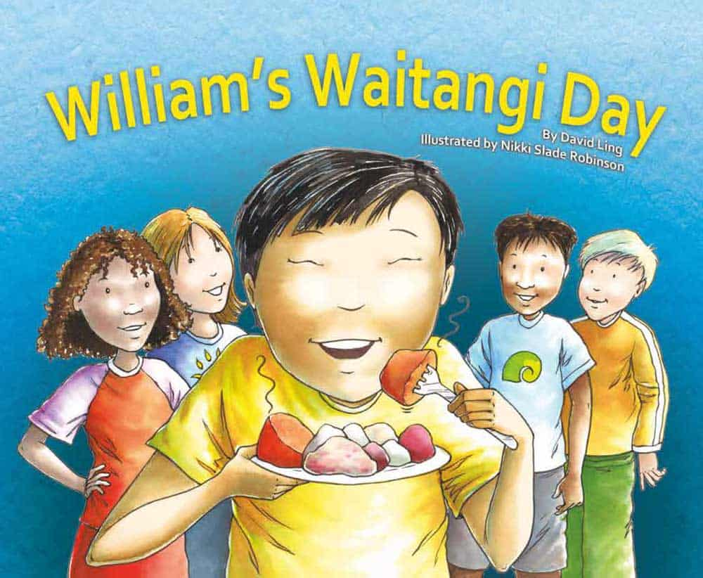 Williams waitangi day