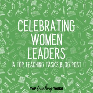 Celebrating Women Leaders