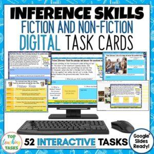 Digital Inference Skills