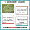 July Writing prompts 1