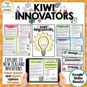 Kiwi Innovators