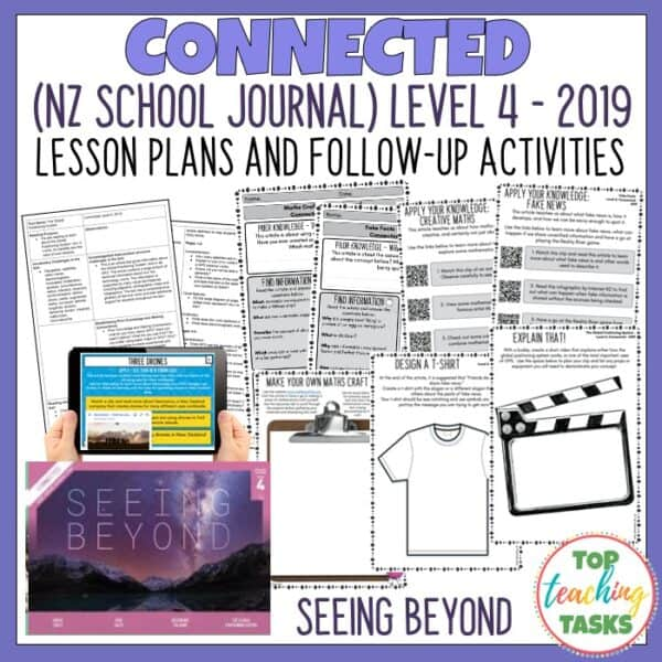 Connected 2019 Level 4 1
