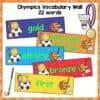 Summer Games Junior Activities 3