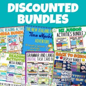 Discounted Bundles